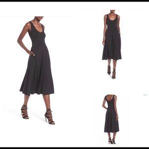 Leith Midi Dress